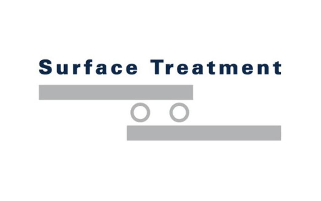 SURFACE TREATMENT MAASBRACHT